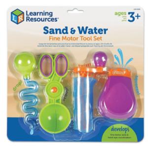 Sand&Water LR