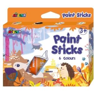 Sticks de peinture